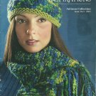 Knit & Crochet Inspirations - Hats Scarfs Sweaters Jackets Plus