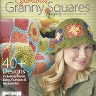 Glorious Granny Squares by Crochet World 20 + Afghans