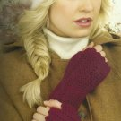 Crochet *14* FASHIONABLE ACCESSORIES - Texting Mitts - Hats - Shawls - Caps -