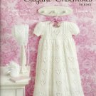 Elegant Ensembles to Knit - 4 Christening Sets