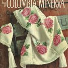 Afghans by Columbia-Minerva - 16 patterns