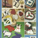 Crochet Ultimate Book of Pot Holders by Annie's Attic