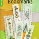 Cross Stitch Bookmarks ~ 12 Cross Stitch Designs