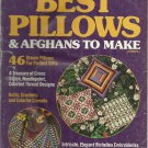 Woman's Day Best Pillows and Afghan Patterns - 1976