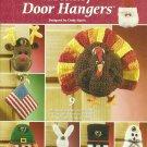 Crochet Holiday Door Hangers - Annie's Attic