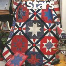 Quilting - Galaxy of Stars - 10 Quilt Projects