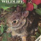 National Wildlife April/May 1988