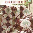 Pattern-Play Crochet by Carol Wilson Masfield