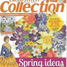 Cross Stitch Magazine ~CROSS STITCH COLLECTION~ March 2014