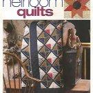 Heirloom Quilts - BH&G - 10 Patterns
