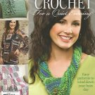 Crochet ! For a Qiet Evening - Single Issue Oct 2013