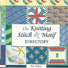 HB - The Knittig Stitch and Motif Directory