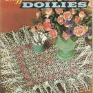 Rufled Doilies Book # 125