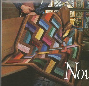 The Needlecraft Shop 1994 Afghan Calendar