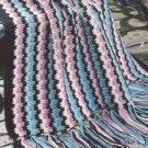 Afghans of Every Stripe - 5 Designs to Crochet
