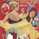 Annie's Attic Crochet on a Roll Accessories