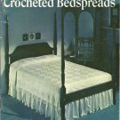 Old Favorites in Crocheted Bedspreads - Lily Design Book # 210