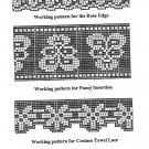 Clark's ONT Crochet Craft Collection - 49 pages of patterns and Instructions