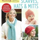 Scarves, Hats and Mitts