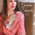 A Garden of Shawls by Karen Whooley - autographed