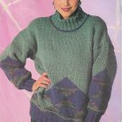 Patons Special Effects - Bulky Knits