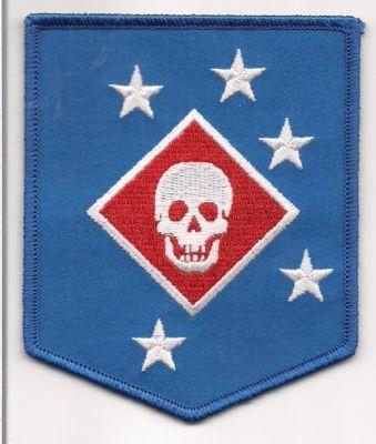 USMC Marine Raider Battalion Patch