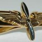 US Army Aviation Cadet Tie Clip