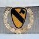 US Army 1st Cavalry Division Money Clip