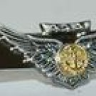 US Navy Air Crew Tie Clip