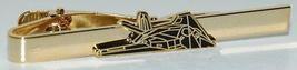 USAF F-117 Nighthawk Stealth Tie Clip