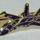 US Navy F/A-18 Hornets Blue Angels Tie Clip