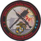 USMC IMT Improved Moving Target Simulator Patch