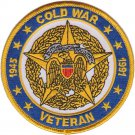 USMC Cold War Veteran Patch