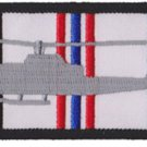 USMC AH-1 Afghanistan Ribbon Cobra Helicopter Patch