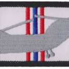 USMC CH-46 Afghanistan Ribbon Frog Helicopter Patch