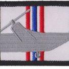 USMC MV-22 Afghanistan Ribbon Osprey Helicopter Patch
