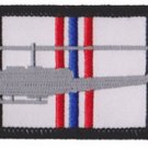 USMC UH-1 Afghanistan Ribbon Huey Helicopter Patch