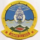 USMC HMR-362 Originally HRS-2 Aircraft Helicopter Patch