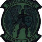 USMC HMLA-469 Marine Light Attack Helicopter Squadron 469 Subdued Patch