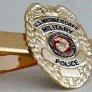 United States Marine Corps USMC Military Police MP Tie Clip