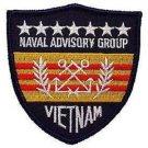 US Navy Advisor Vietnam Patch