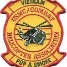 USMC Combat Helicopter Association Somalia Patch
