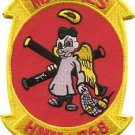 USMC HMM 768 Medium Helicopter Squadron Patch