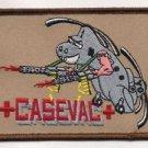 USMC US Navy USMC CASEVAC Casualty Evacuation Patch