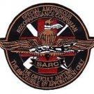 US Navy & USMC Spacial Amphibious Reconniaissance Corpsman Patch SARC