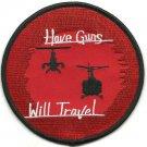USMC (HMLA-167) Marine Light Attack Helicopter Squadron 167 Have Gun Will Travel