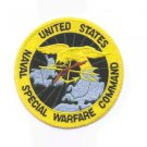 US Navy Naval Special Warfare Command Patch