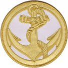 French Marine Corps (FMC) Patch