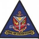 USMC NAS Oceana Naval Air Station Patch
