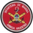 Argentina Marines Infantería De Marina Armada Argentina Patch
